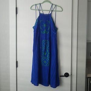 NWOT Boho dress